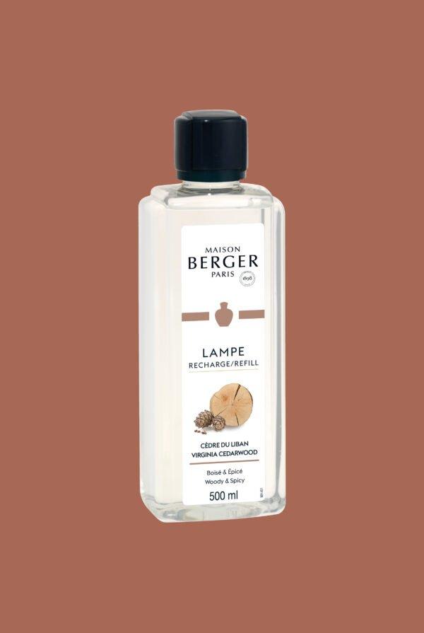 Aroma Cedre Du Liban