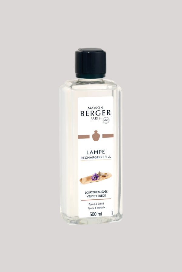 Aroma Douceur suedee