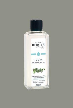 Aroma Fraicher Deucalyptus