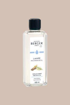 Aroma The Blanc Purete