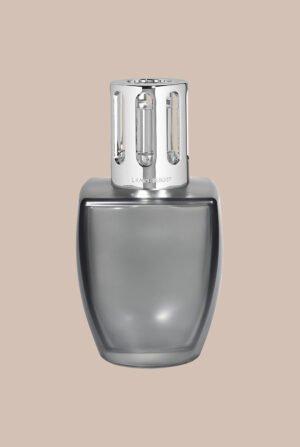 Lámpara cristal gris x1 recarga Aloe 4494