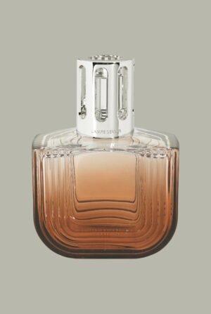 Lámpara cristal rosa ámbar nublado x1 recarga Petillance Exquise 4556